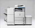 Press (printing)