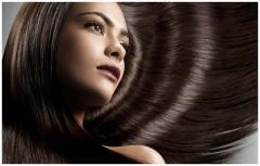 Глазирование волос - процедура европейского уровня