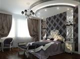 Repair of turnkey rooms.