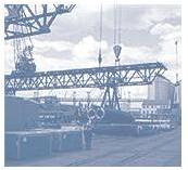 Экспедирование в портах