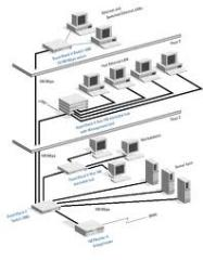 Network decisions