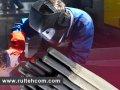 Доставка металлоконструкций
