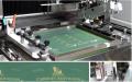 Silk-screen printing