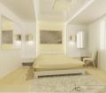 Разработка дизайна спальни