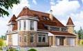 Constructie de case de vacanta