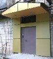 Установка и обслуживание многоквартирных домофонов