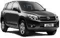 Прокат автомобиля Toyota Rav 4