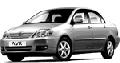 Прокат автомобиля Toyota Corolla 1.6