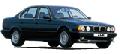 Прокат автомобиля BMW 520 E34 2.0i M/T