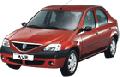Прокат автомобиля Dacia Logan 1.4
