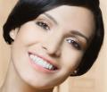 Отбеливание зубов  с  лампа zoom