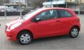 Аренда автомобиля в Молдове, Toyota Yaris