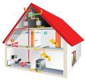 Montarea conductelor de aer pentru incalzire/conditionare (system American)