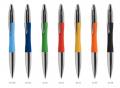 Тампопечать на металлических ручках