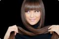 Brushing termic de păr
