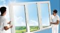 Montarea geamurilor termopan