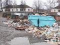 Вывоз строительного мусора в Кишиневе