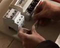 Montare echipament electric