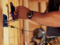 Прокладка электропроводки, Электромонтаж Кишинев  Lucrări de instalații electrice