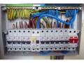 Reparaţie de cablare electrică casnică
