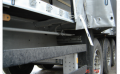 Maintenance of axes for trailers and semi-trailers
