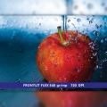 Производство наружной рекламы-Frontlit flex 340