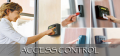 Installation of access control systems