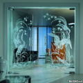 Instalarea sticlei care conserveaza caldura in interior