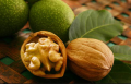 Processing of Franquatte walnuts