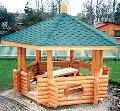 Строительство дачных домиков от PAM - IMPEX SRL