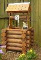 Изготовлению  и установка  домиков на колодцы