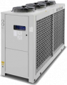 To service of refrigerating appliances and installations