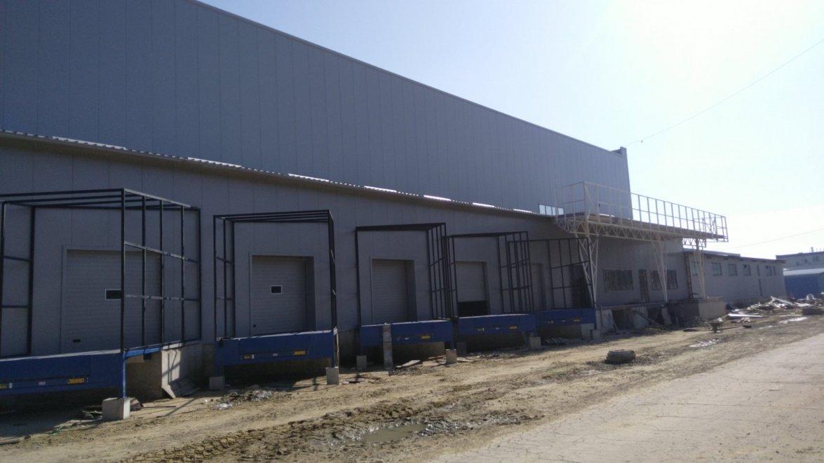 Midanat Construct, SRL