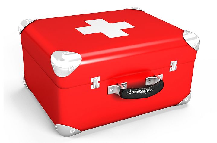 Baza Speciala de Aprovizionare Medicala(BSAM)