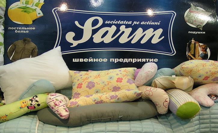 Sarm, SA